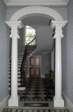 Isaiah Davenport House | Savannah, GA