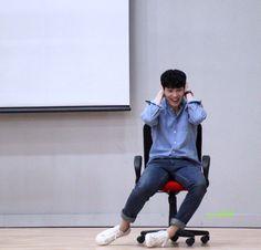 Love Songs 2017, My Only Love Song, Lee Jong Hyun Cnblue, Cn Blue, Jonghyun, Play, Kitty