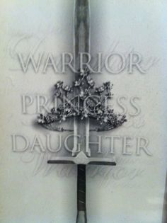 Daughter of the King. This is one of my favorite t shirts that I have ever brought