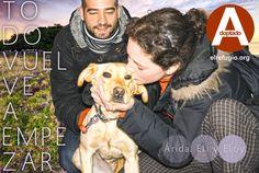 #adoptandoquesgerundio BESOS SIN FIN!!!