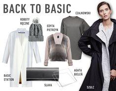 Let's BACK TO BASIC www.hushwarsaw.com  #hushwarsaw #hushwrsw #special #brands #polish #fashion #trade #fair #basic #basicstation #robotyreczne #accessories #slava #leather #agatabielen #czajkowski #soldmichalszulc