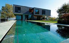 Schwimmbad-bauen Deutschland