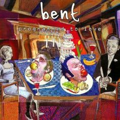 Bent - Programmed to Love. Released: Sept 5, 2000. Genres: Electronic, Dance, House. I bought 3 Bent albums on April 17, 2009 (my Birthday). Undeniably one of the greatest gifts I've ever received. Pretty much everything Bent touches is pure aural deliciousness. Click the album art image above to check out samples from the album. => SOURCE: http://pinterest.com/bendrixdotme/albums-i-own/ @Bendrix via. http://itunes.apple.com/us/album/programmed-to-love/id468421689# $5.99