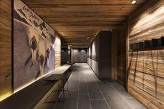 Severin*s Lech Skikeller Interior Design Reinhard Strasser Bilder www.prolicht.at