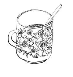 Hello!! Coffee or tea?