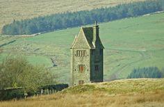 Pigeon Tower, Rivington, Horwich, Bolton
