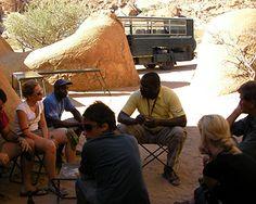Private Group Safaris