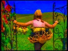 blind melon - no rain (1992)