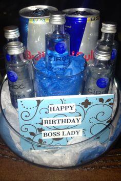 Redbull And Vodka Cake This Is My Next Birthday Cake