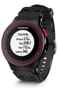 Garmin Forerunner 225 is one of the best garmin watches for fitness.