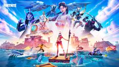 fortnite – RechercheGoogle Aquaman, Tower Defense, Nintendo Switch, Playstation, Xbox One, Journal Du Geek, Coral Castle, Black Manta, Landscape Photography