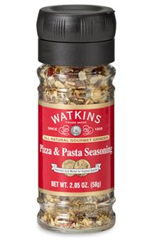 Another must for my homemade pizza :)