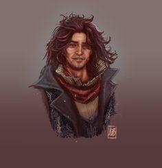 Ardyn Izunia by Fenrir-Prime.deviantart.com on @DeviantArt