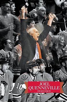 Chicago Blackhawks, Hockey, Movie Posters, Movies, Film Poster, Films, Movie, Film, Movie Theater
