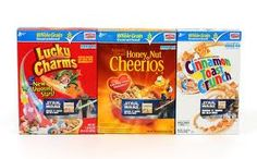 Save $1.00 on TWO boxes of General Mills Cereal!