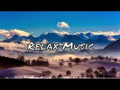 Relax Music | Nordic Light - Jimmy Wahlsteen