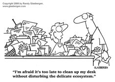 more clutter humor  :-)