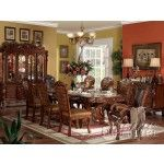 Acme Furniture - Dresden 5 Piece Dining Set - 12150-5set  SPECIAL PRICE: $1,569.00