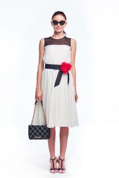 Kate Spade New York Spring 2016 Ready-to-Wear Collection Photos - Vogue