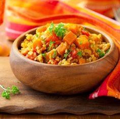 Tabuleh de vegetais   SAPO Lifestyle