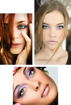 Eye Makeup for Green Eyes - Your Beauty 411