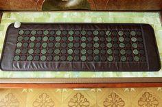 2017 Korea jade mats heated mat magnetic negative ion mattress jade stone bed heating mattress for good sleep eye cover Mattress Covers, Bed Mattress, Jade Stone, Good Sleep, Health Care, Medical, Galaxy S8, Samsung Galaxy, Snoring