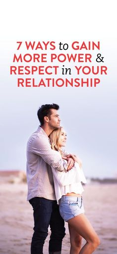 how to gain respect in your relationship #dating  .ambassador