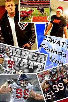 JJ Watt Foundation