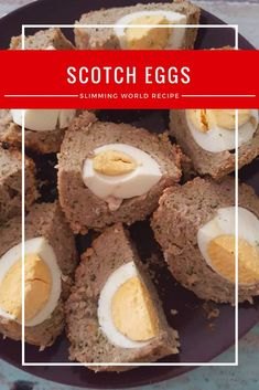 Welcome to day 5 of my 24 days of Slimming World Christmas Buffet Recipes. Today's recipe is for a Slimming World Scotch Eggs. Welcome to day 5 of my 24 days of Slimming World Christmas Buffet Recipes. Today's recipe is for a Slimming World Scotch Eggs. Slimming World Recipes Extra Easy, Slimming World Lunch Ideas, Slimming World Breakfast, Slimming Recipes, Slimming Eats, Christmas Buffet, Christmas Party Food, Christmas Brunch, Christmas 2019