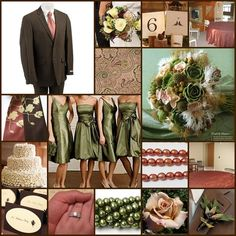 March wedding colors choosing a color scheme for your fall wedding - my . March Wedding Colors, Wedding Themes, Wedding Ideas, Wedding Stuff, Dream Wedding, Wedding Decorations, Wedding Fun, Autumn Wedding, Wedding Attire