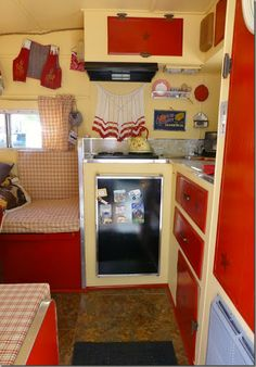 glamping trailers - Google Search
