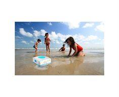 Boxa Bluetooth Rezistenta la Apa Opower Cube Fish  Boxa Opower Cube Fish cu Bluetooth rezistenta la apa este perfecta pentru a asculta muzica sau pentru a prelua apelurile telefonice in baie, la dus, la piscina sau la plaja. Boxa Opower Cube Fish este o boxa rezistenta la apa ce se sincronizeaza prin Bluetooth la smartphone-ul tau cu iOS sau Android si iti permite sa asculti muzica sau sa preiei apelurile telefonice in baie, la dus, la piscina sau la plaja. Sau in orice mediu umed.