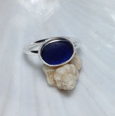 A personal favorite from my Etsy shop https://www.etsy.com/listing/227312374/handmade-sterling-silver-and-sea-glass