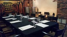 Weinkeller Niagara Falls Restaurant and Winery is located on Victoria Av, east of Clifton Hill near Niagara Falls Attractions and Hotels Niagara Falls Restaurants, Niagara Falls Attractions, Christmas Parties, How To Memorize Things, Meal, Dining, Drinks, Interior, Happy