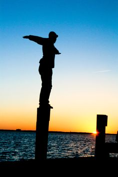 Allison's first photojournalism project..taken in Morehead City