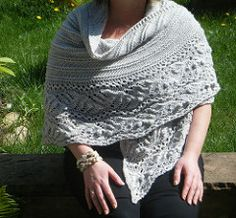 pdf is up and ready. added a how to on making the shawl smaller if you wish.