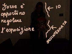 Dietro le quinte di Larrycette da http://www.larrycette.com/che-bambola-the-making-of-le-squinternate/#more-5262