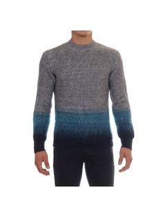 DONDUP Dondup Pittsburgh Sweater. #dondup #cloth #sweaters