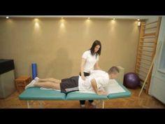 McKenzie gyógytorna - YouTube
