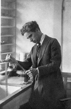 A notorious perfectionist, Chaplin long held the record for number of takes for a single scene (342!) and oversaw every aspect of his productions personally. He wrote, produced, directed and wrote the music for most of his films in addition to starring in all but two of them--in A Woman of Paris (1923) and A Countess from Hong Kong (1967) he only appeared in Hitchcock-esque cameos as a railroad porter and a seasick ocean liner steward, respectively.