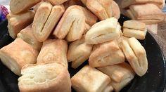 Libritos de manteca Argentina Food, Argentina Recipes, Churros, New Recipes, Sweet Tooth, Bakery, Good Food, Food And Drink, Bread