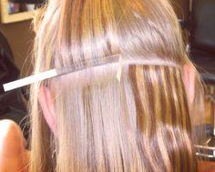 hair extensions / extensions de cheveux http://instagram.com/theglobalbestbeauty