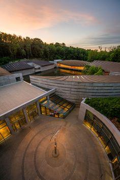 Crystal Bridges Museum of American Art | Bentonville, AR