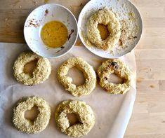 Montreal Bagels Recipe