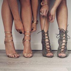 Heels+Friends
