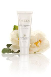 Deep Cleansing Balm is a concentrated cleanser that polishes, tones, detoxifies and hydrates skin to soften the signs of ageing. Ageing, Cleanser, The Balm, Zen, Skin Care, Signs, Face, Beautiful, Coming Of Age