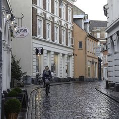 A guide to Denmark's city of Aarhus, which has recently captured the attention of the Michelin Guide.