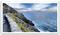 Best Scenic Places to Visit in Ireland