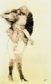 Resultado de imagen para mauricio lasansky nazi drawings