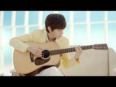 INFINITE 'Man In Love(恋に落ちるとき)' MV (Japanese Ver.)